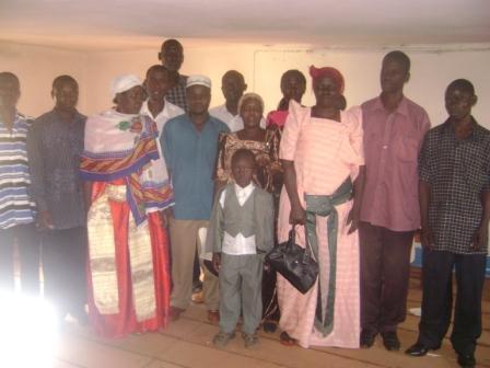 Namiiro, Twezimbe Group