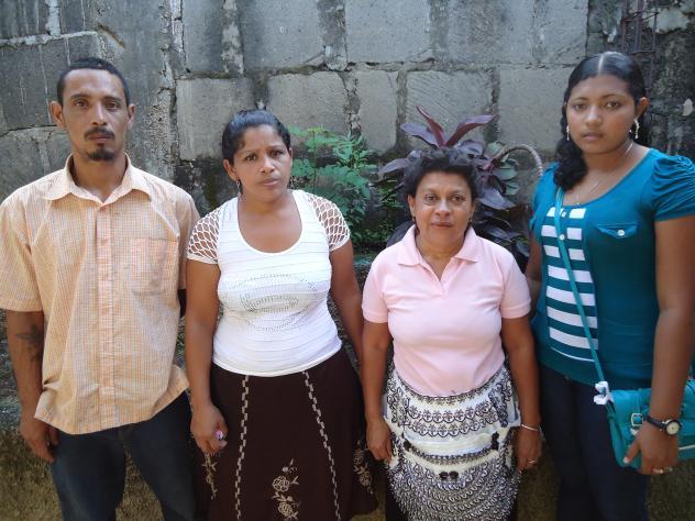 Luz De Fe Group