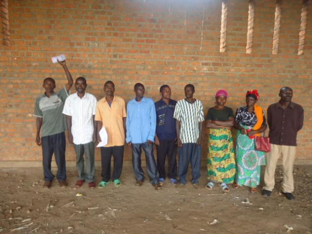 Dusangirimirimo Group