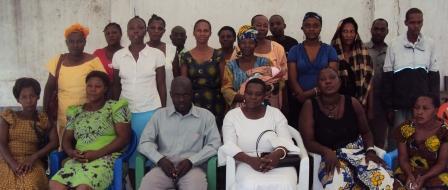 Wazo Tegeta Group