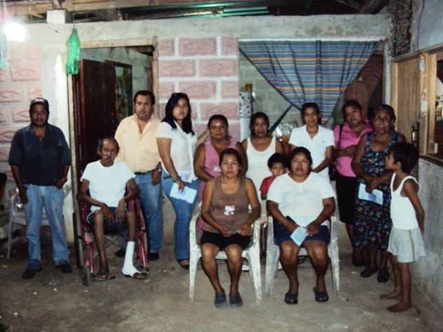 Guadalupe De Reyes Group