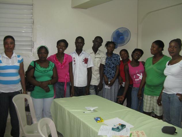 Esperanza En La Fe 1 Y 2 Group