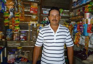 Jose Gilberto