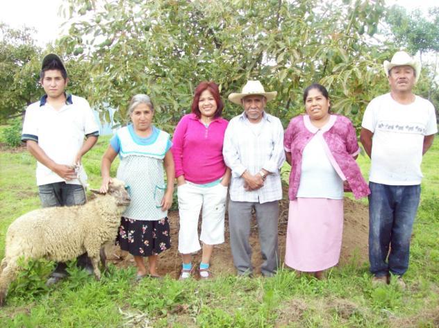 El Fresno De La Soledad Group