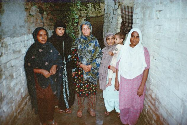 Naziran's Group