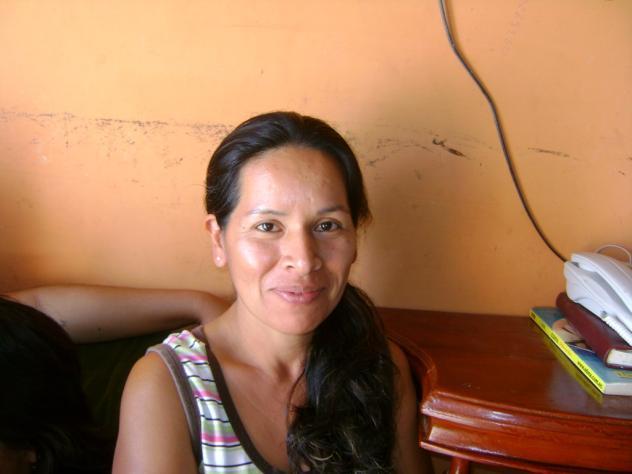 Ángela Janet
