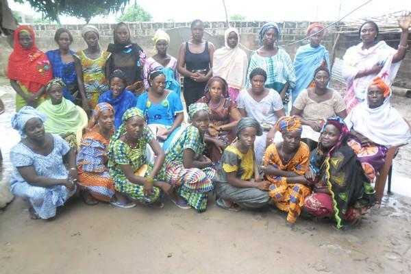 Diariatou's Group