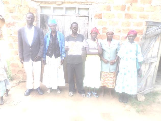 Muungano Group