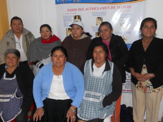 Las Amelias  (Cuenca) Group