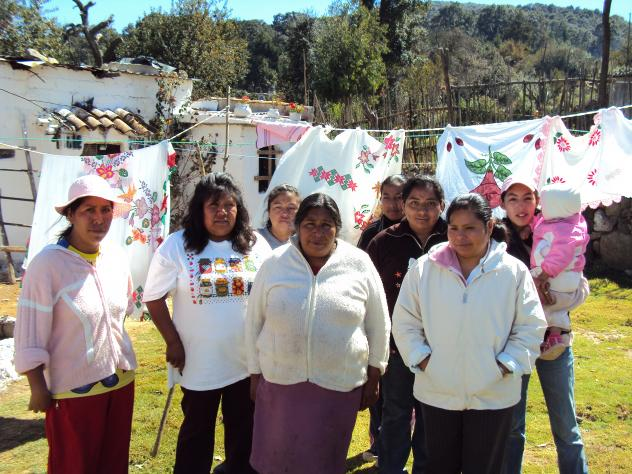 Mujeres Exitosas Group