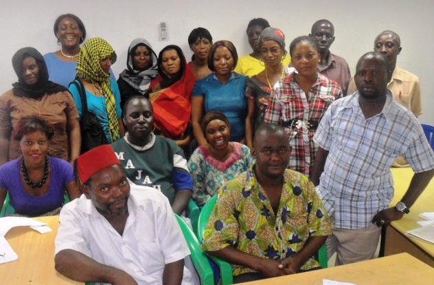 Jipe Moyo Yombo Group