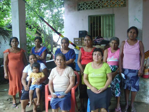 Las Margaritas Group
