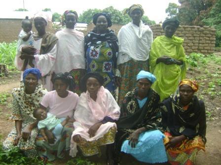 Blankalama 2 Group