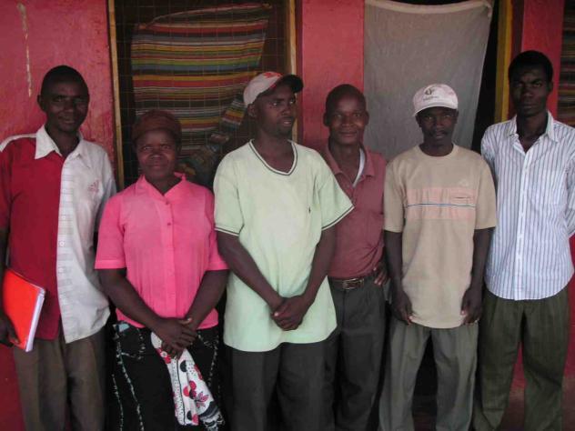 Nguvu Self-Help Group