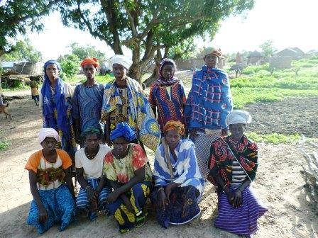 Faso Djigui Ii Group