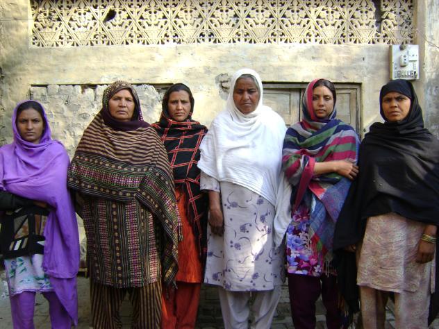 Ramzana M. Akhtar Group