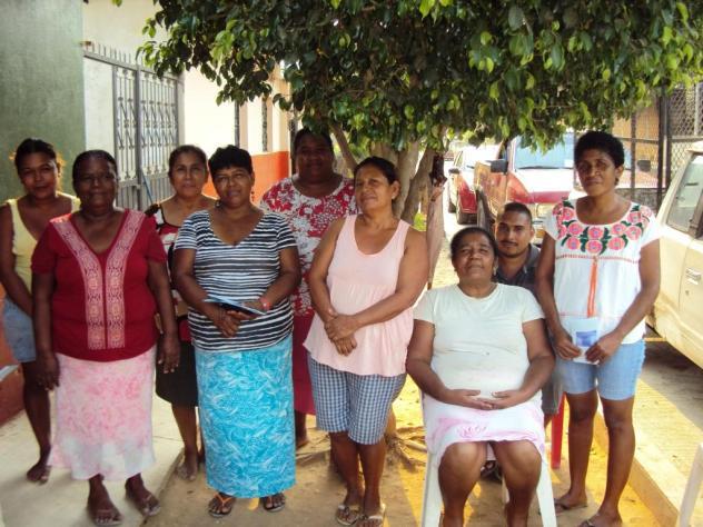La Capillita Group