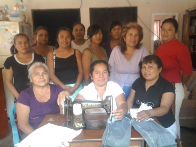 Gotita De Amor Group