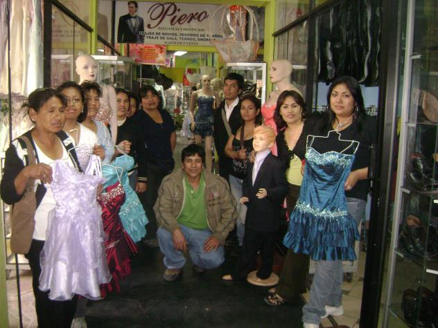 Santa Rosa Group