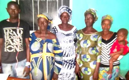 Women With Faith Group