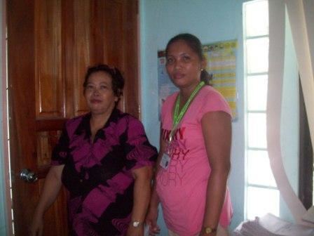 Phebe Potutan Group