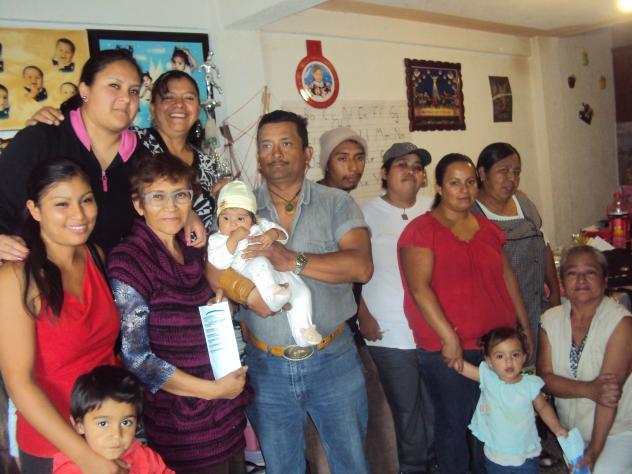 Abejitas Trabajadoras Group