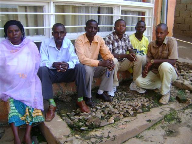 5190 Abishyizehamwe Group