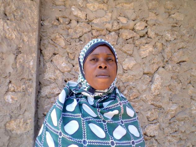 Mwanakombo