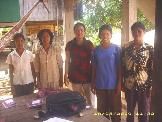 Phang's Group
