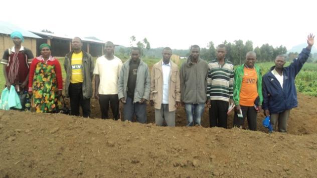 Dufatanye Gasiza Group