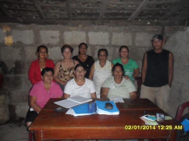 Las Ovejas De Cristo Group