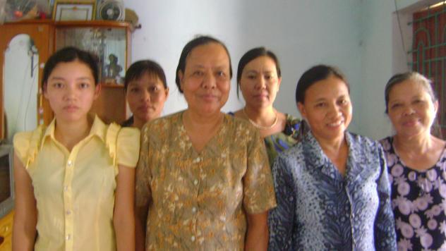 1 Phú Sơn 2 Group