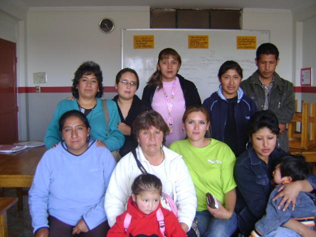 Bolivianitas Group