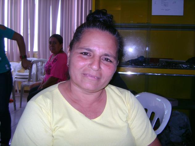 Rosa Yolanda