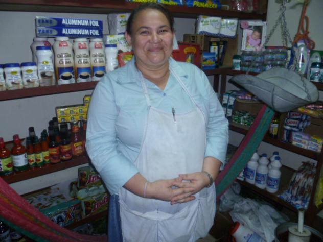 Daisy Xiomara