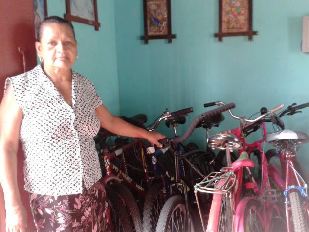 Juana Del Socorro