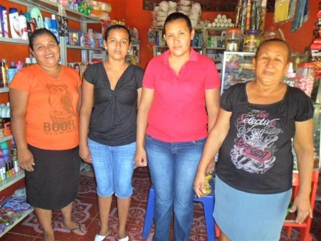 G.s Santa Fe Group