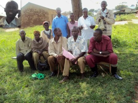 Byabasiita Group, Ibanda