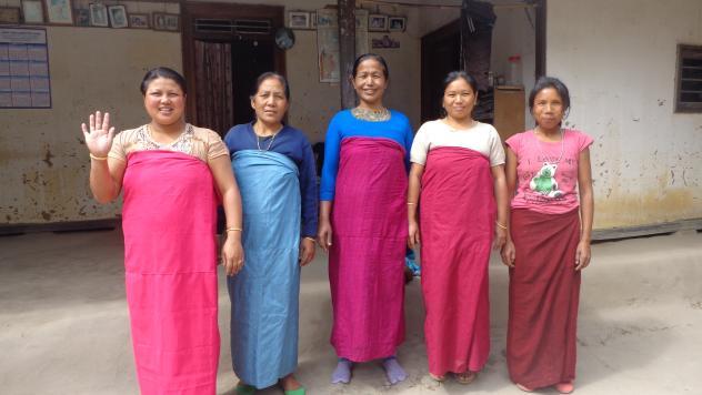 Lamnganbi Group