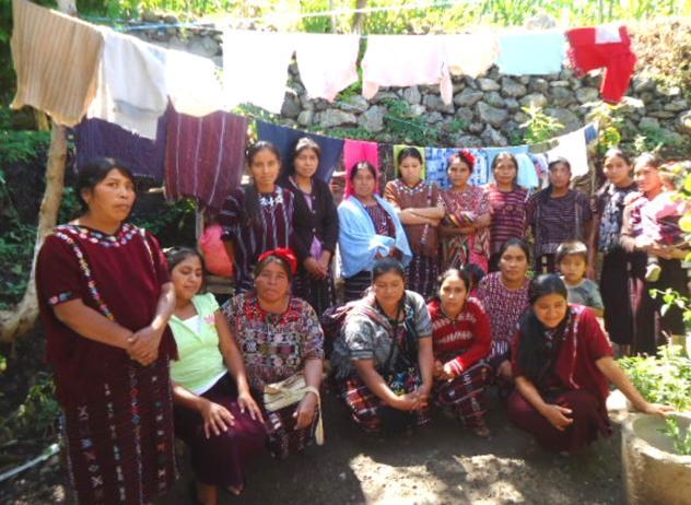 Petzaleñas Group