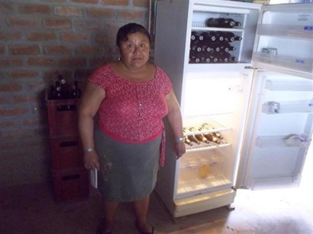 Lilia Lorena