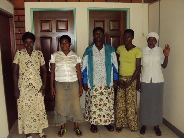 Abaticumugandi Group