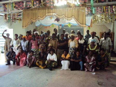 Tuinuwane Group