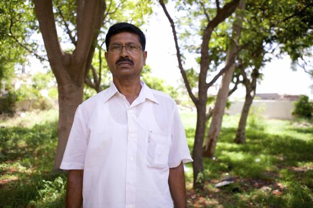 Shivaramareddi