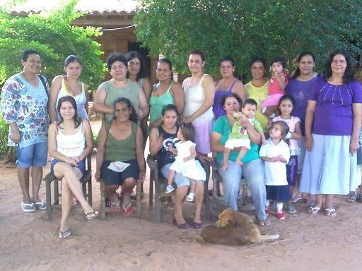 Mujeres Activas De Candia Loma Group