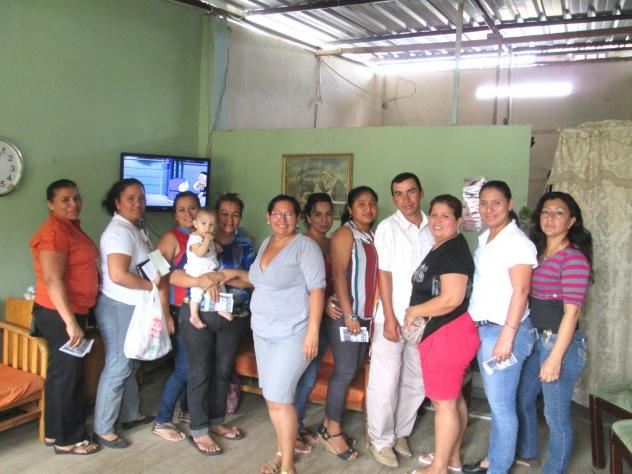 Socias En Progreso  (Portoviejo) Group
