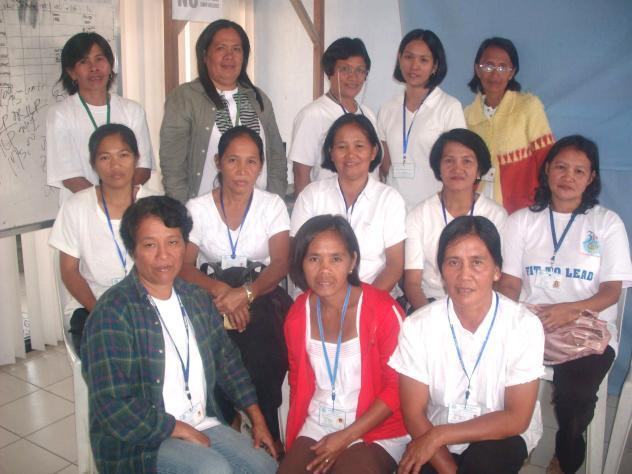Julieta's Group