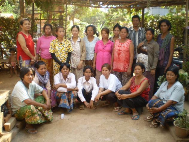 Thoeun's Group