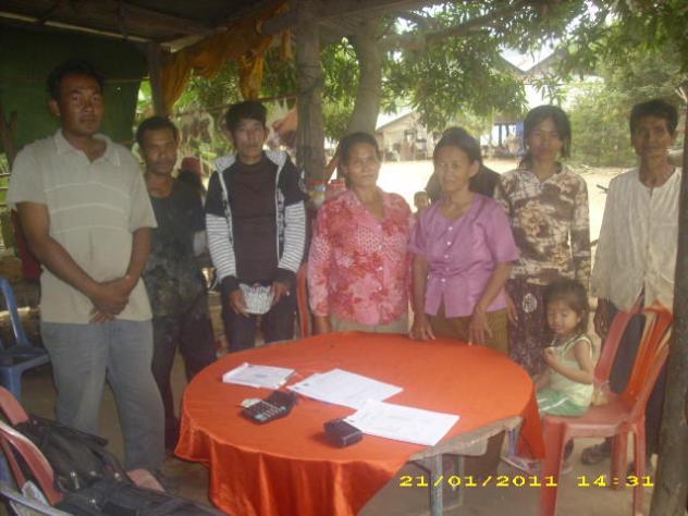 Suos Simyan's Group