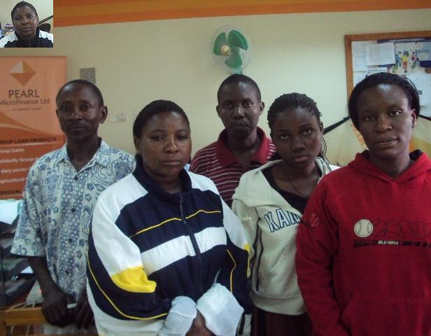 Kanvenkoto Development Group, Mukono